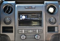 Picture of 2013 Ford F-150 XL SuperCrew 5.5ft Bed 4WD, interior