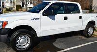 Picture of 2013 Ford F-150 XL SuperCrew 5.5ft Bed 4WD, exterior