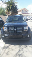 Picture of 2011 Dodge Nitro Detonator, exterior