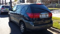 Picture of 2002 Buick Rendezvous CX, exterior