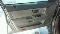 Picture of 2000 Ford Taurus SE, interior