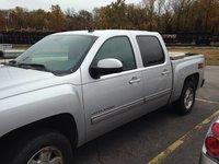 Picture of 2013 Chevrolet Silverado 1500 LT Crew Cab, exterior