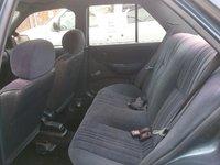 Picture of 1993 Nissan Sentra E, interior