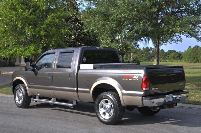 2006 Ford F250 King Ranch Reviews >> 2006 Ford F-250 Super Duty - Pictures - CarGurus