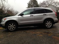 Picture of 2009 Honda CR-V EX AWD, exterior, gallery_worthy