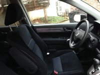 Picture of 2009 Honda CR-V EX AWD, interior, gallery_worthy