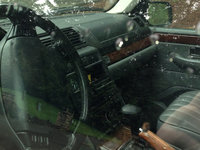 Picture of 2000 Land Rover Range Rover 4.0 SE, interior