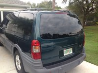 Picture of 1998 Pontiac Trans Sport 4 Dr Montana Passenger Van, exterior