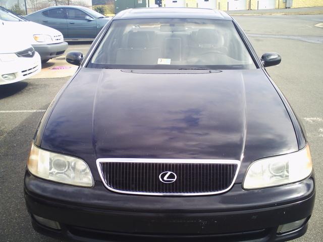 1996 Lexus GS 300