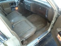 Picture of 1987 Cadillac Fleetwood D'elegance Sedan, interior