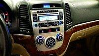 Picture of 2007 Hyundai Santa Fe GLS, interior