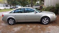 Picture of 2002 Audi A6 3.0 Quattro, exterior