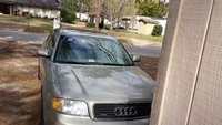 Picture of 2002 Audi A6 3.0 Quattro