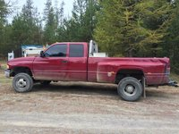 1996 Dodge Ram Pickup 3500 Overview