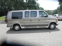 Picture of 1995 Ford E-150, exterior, gallery_worthy