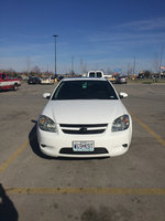 Picture of 2010 Chevrolet Cobalt LT2 Coupe, exterior