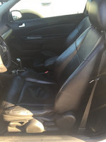 Picture of 2010 Chevrolet Cobalt LT2 Coupe, interior