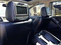 Picture of 2009 Nissan Murano SL, interior