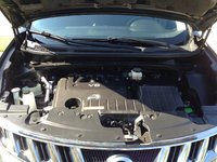 Picture of 2009 Nissan Murano SL, engine