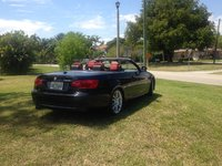 2012 BMW 3 Series 328i Convertible RWD, BMW BACK, exterior, gallery_worthy