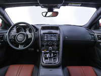 Picture of 2015 Jaguar F-TYPE R RWD, interior, gallery_worthy