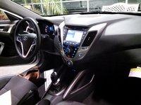 2013 Hyundai Veloster Re:Mix, Inside, interior