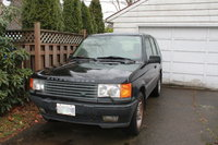 Picture of 1996 Land Rover Range Rover 4.6 HSE, exterior