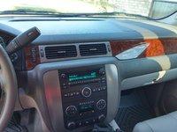 Picture of 2013 GMC Yukon XL SLT Half-Ton, interior
