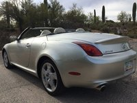 Picture of 2005 Lexus SC 430 RWD, exterior, gallery_worthy