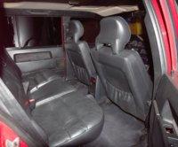 Picture of 1992 Volvo 740 4 Dr Turbo Wagon, interior