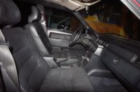 Picture of 1992 Volvo 740 Turbo Wagon, interior