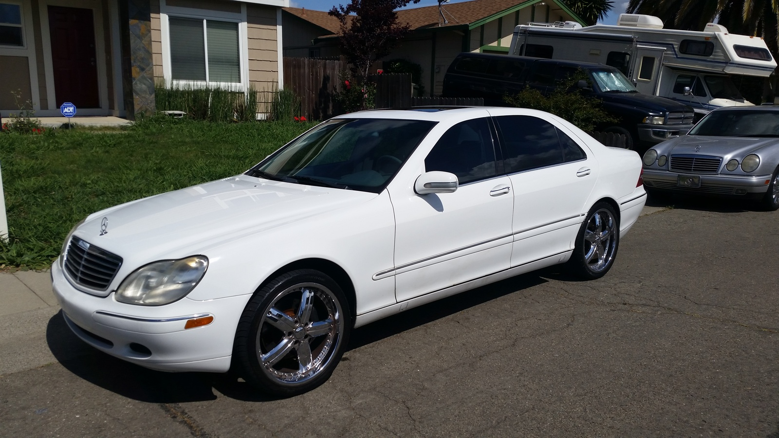 2000 mercedes benz s class overview cargurus for Mercedes benz s class 2000