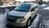 Picture of 2005 Chrysler Town & Country Base, exterior