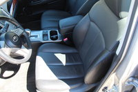 Picture of 2011 Subaru Legacy 3.6R Limited, interior, gallery_worthy