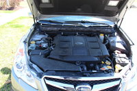 Picture of 2011 Subaru Legacy 3.6R Limited, engine