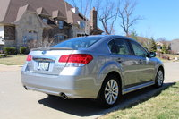 Picture of 2011 Subaru Legacy 3.6R Limited, exterior, gallery_worthy