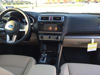 Picture of 2015 Subaru Outback 2.5i Limited, interior, gallery_worthy