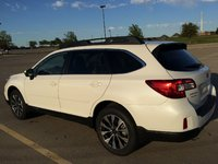 Picture of 2015 Subaru Outback 2.5i Limited, exterior, gallery_worthy