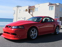 2000 Ford Mustang SVT Cobra 2 Dr STD Coupe, Cobra R #47 of 300, exterior