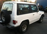 1987 Dodge Raider, 87 Raider, exterior