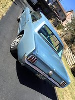 Picture of 1966 Ford Mustang Base