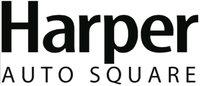 Harper Acura logo