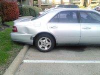 Picture of 1997 Infiniti Q45 4 Dr STD Sedan, exterior