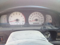 Picture of 2004 Toyota Tacoma 2 Dr V6 4WD Extended Cab LB, interior