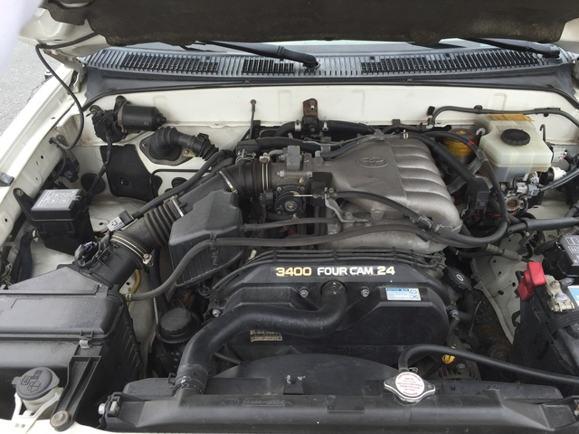 Toyota Runner Sr Wd Pic X on Looking 4 A Toyota 4runner Engine 1995