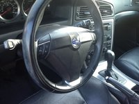 Picture of 2007 Volvo S60 T5, interior