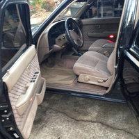 Picture of 1994 Toyota 4Runner 4 Dr SR5 V6 4WD SUV, interior