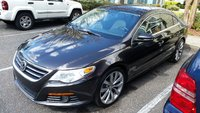 Picture of 2009 Volkswagen CC 2.0T Luxury FWD, gallery_worthy