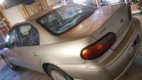 Picture of 2004 Chevrolet Classic 4 Dr STD Sedan