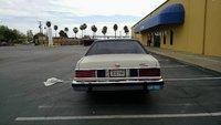 Picture of 1983 Mercury Grand Marquis, exterior